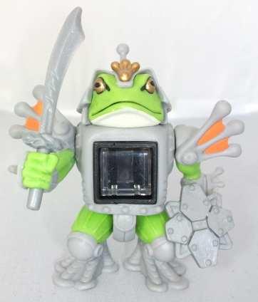 BS-Frog full