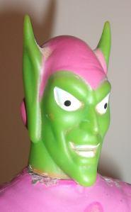 Marv-Goblin face