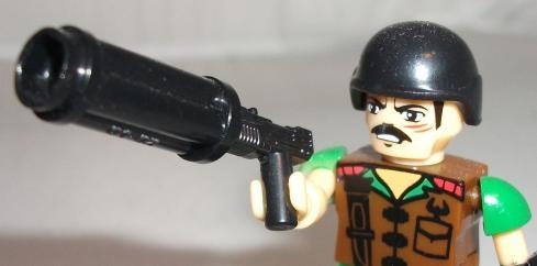 Kreo-Mutt gun