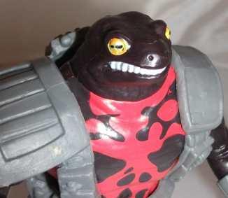 TMNT-Newt face