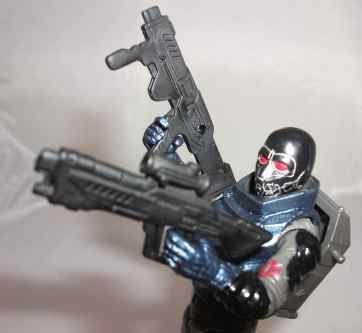 Joe-Viper v24 guns