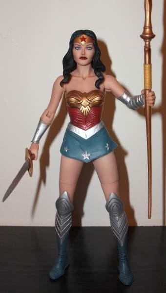 2015-Wonder Woman